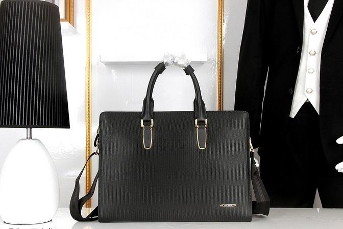 Wholesale Mont Blanc Replica Designer Mens Briefcases-016