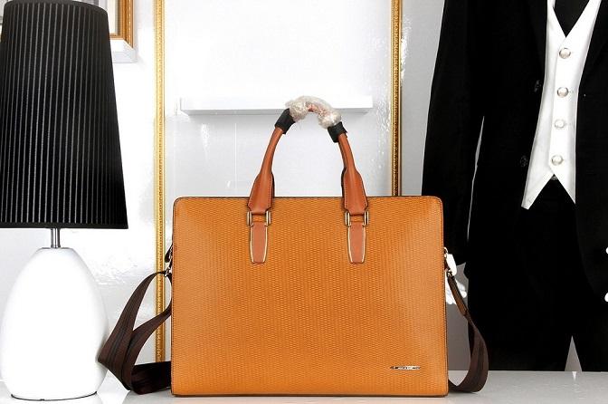 Wholesale Mont Blanc Replica Designer Mens Briefcases-017