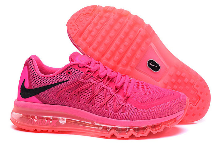 Wholesale Nike Air Max 2015 Women Shoes Sale-003