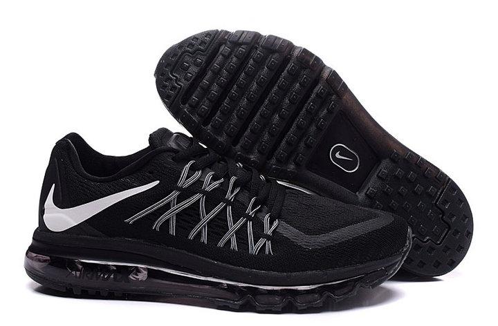 Wholesale Nike Air Max 2015 Women Shoes Sale-007