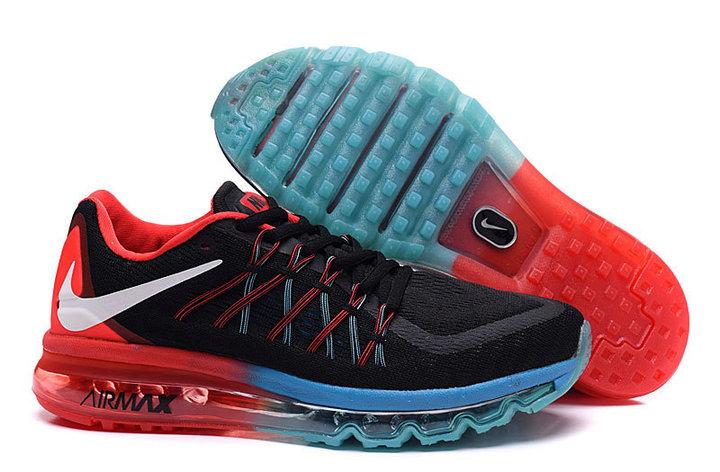 Wholesale Nike Air Max 2015 Women Shoes Sale-008