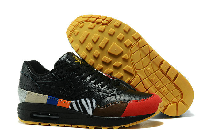 Wholesale Nike Air Max 1 Womens Sale-007