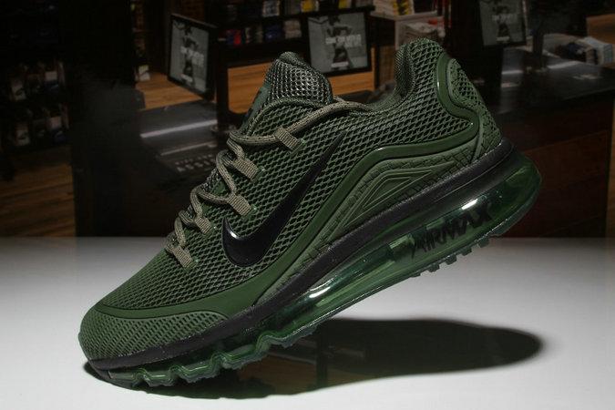 Wholesale Nike Air Max 2018 Elite Kpu Mens Shoes-002