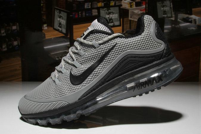 Wholesale Nike Air Max 2018 Elite Kpu Mens Shoes-006