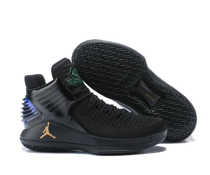 Wholesale New Air Jordan XXXII Mens Basketball Shoes For Cheap-039