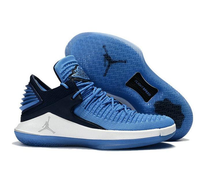Wholesale Air Jordan XXXII 32 Low Mens Basketball Shoes for Sale-053