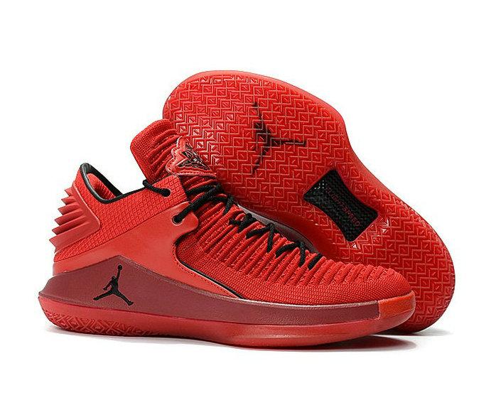 Wholesale Air Jordan XXXII 32 Low Mens Basketball Shoes for Sale-055