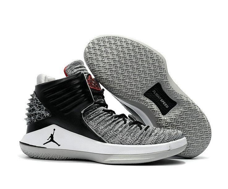 Wholesale Air Jordan XXXII 32 Mens Basketball Shoes for Sale-060