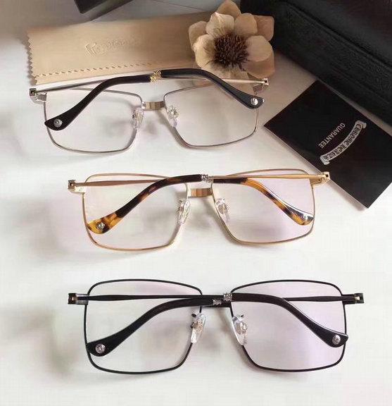 a21da73b885c Wholesale Fashion Chrome Hearts Replica Glasses Frames For Cheap-275
