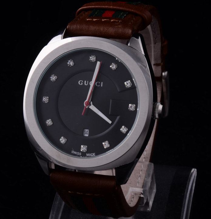 Wholesale Luxury Replica Gucc Designer Watches-027
