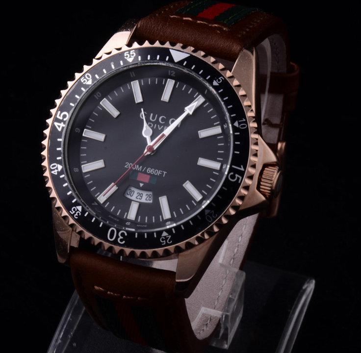 Wholesale Luxury Replica Gucc Designer Watches-039