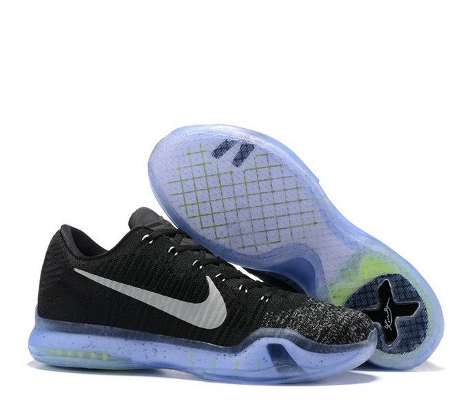 Wholesale Cheap Nike Kobe X 10 men's Basketball shoes for Sale-016