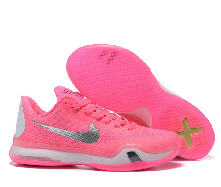 Wholesale Cheap Nike Kobe X 10 men's Basketball shoes for Sale-019