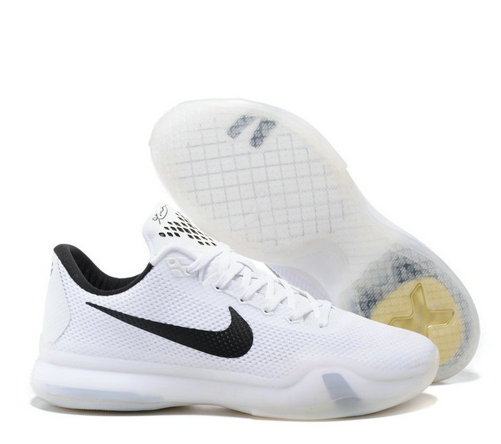 Wholesale Cheap Nike Kobe X 10 men's Basketball shoes for Sale-026