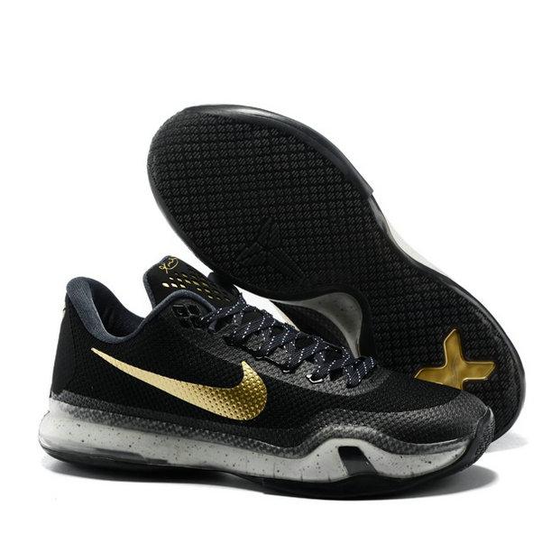 Wholesale Cheap Nike Kobe X 10 men's Basketball shoes for Sale-033