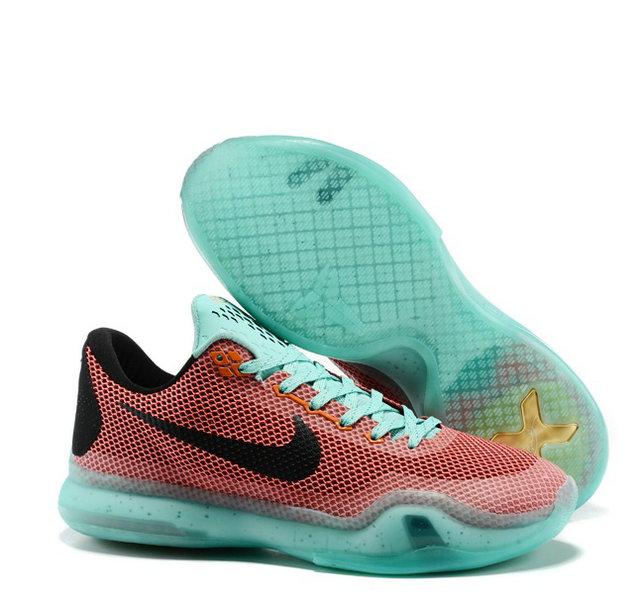 Wholesale Cheap Nike Kobe X 10 men's Basketball shoes for Sale-034