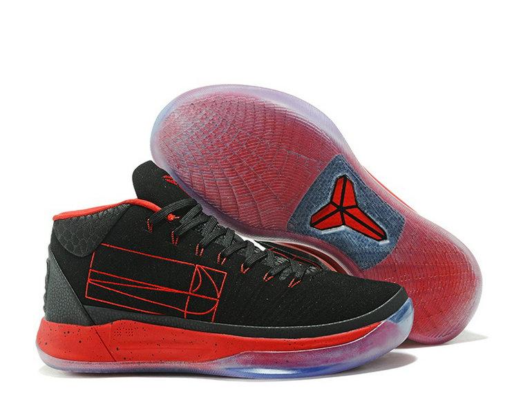 Wholesale Nike Kobe 13 A.d Basketball Shoes for Sale-027