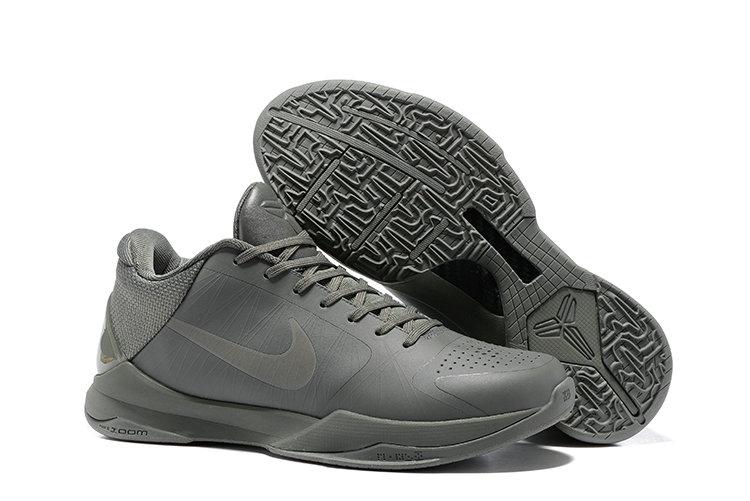 Wholesale Kobe 5 Men's Basketball Shoes for Sale-010