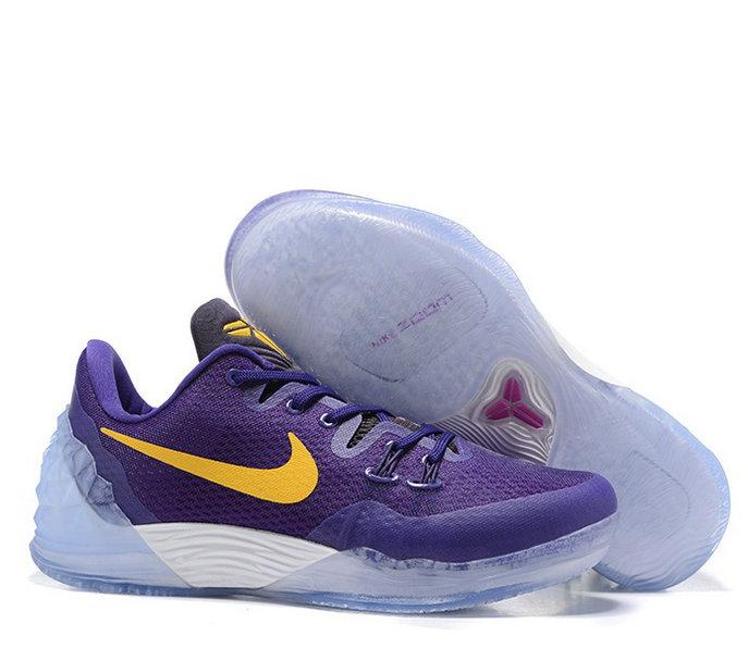 Wholesale Cheap Nike Zoom Kobe V Basketball Shoes for Sale-013