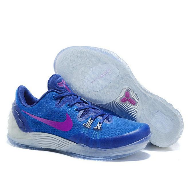 Wholesale Cheap Nike Zoom Kobe V Basketball Shoes for Sale-017