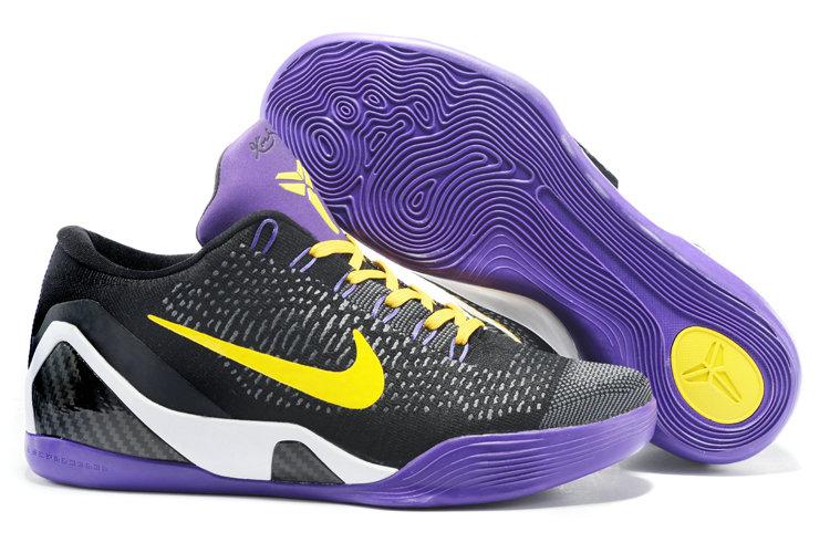Wholesale Nike Kobe IX 9 Men's Basketball Shoes for Cheap-003