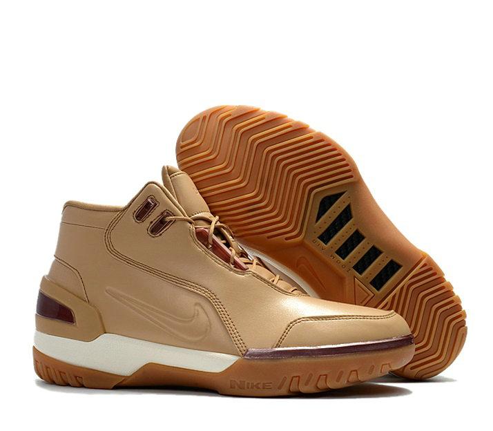 Wholesale Nike Lebron 1 Basketball Shoes for Cheap-002