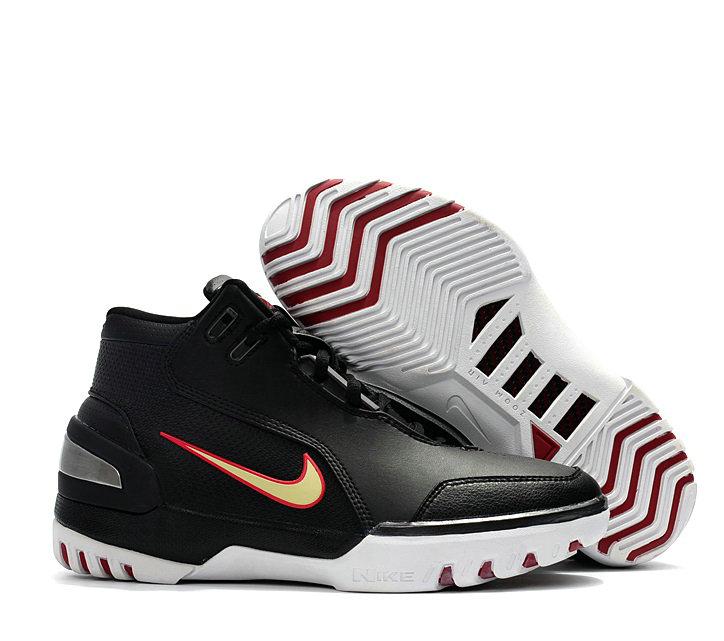 Wholesale Nike Lebron 1 Basketball Shoes for Cheap-003