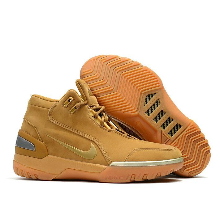 Wholesale Nike Lebron 1 Basketball Shoes for Cheap-006