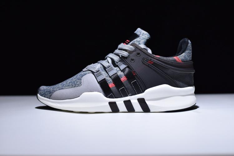 Wholesale Adidas Eqt Men's Basketball Shoes-014
