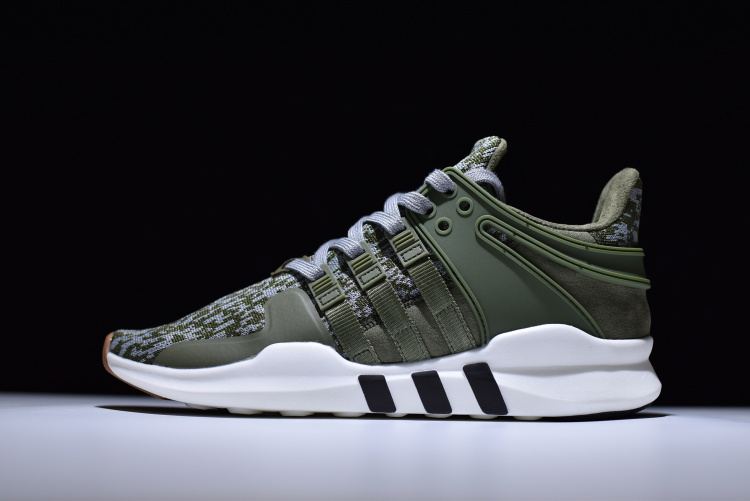 Wholesale Adidas Eqt Men's Basketball Shoes-022