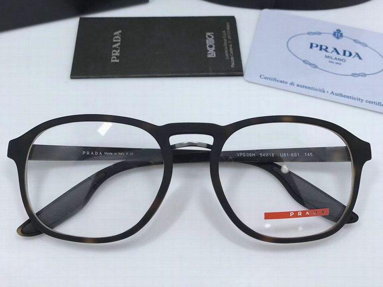 dee92f40172 Wholesale Prada Eyeglasses Frame for Cheap-126