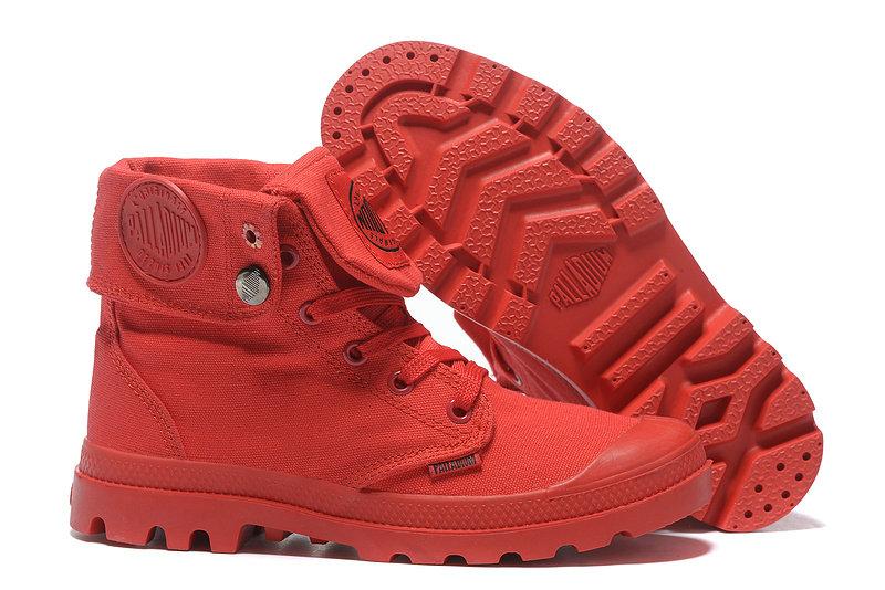 Wholesale Cheap Palladium Replica Boots for Men & Women Sale-022