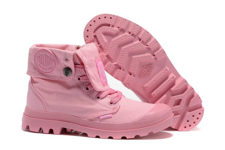 Wholesale Cheap Palladium Replica Boots for Women Sale-029