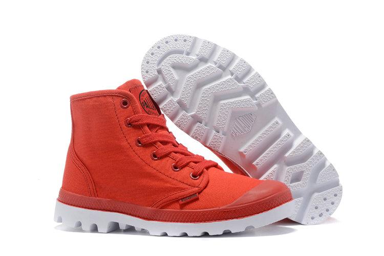 Wholesale Cheap Palladium Replica Boots for Women Sale-030