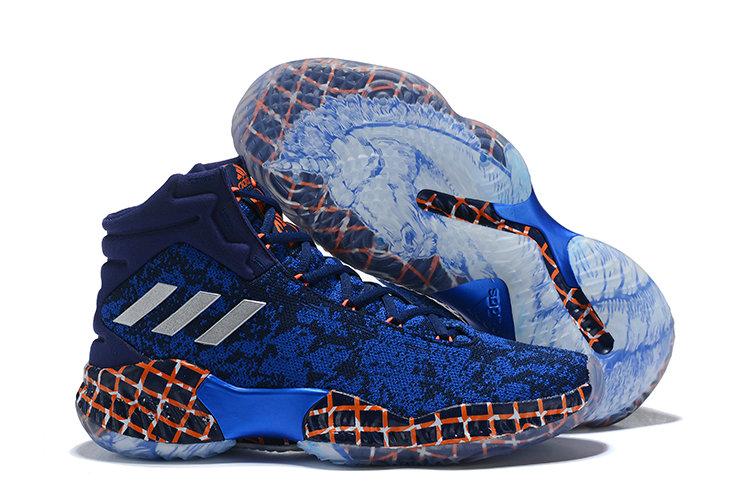 Wholesale adidas Pro Bounce 2018 Shoes